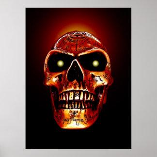 Darkside Poster