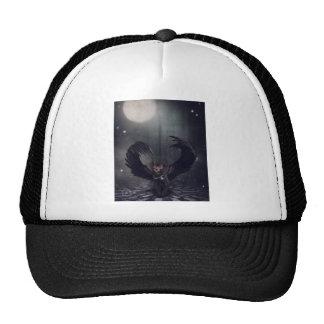Darkside Werecat Trucker Hats