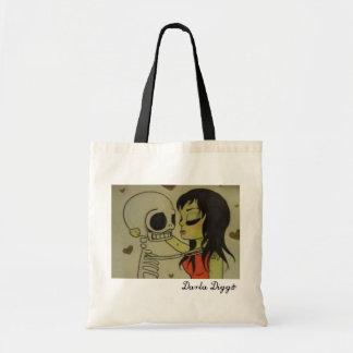 Darla Diggs Canvas Bags