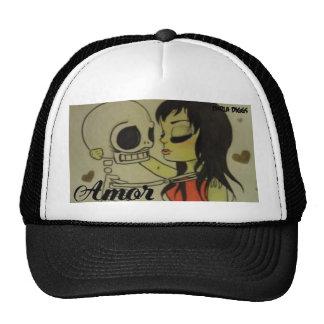Darla Diggs Trucker Hats
