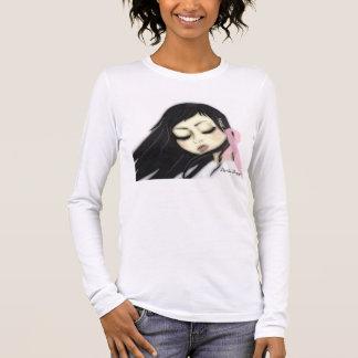 Darla Diggs Long Sleeve T-Shirt