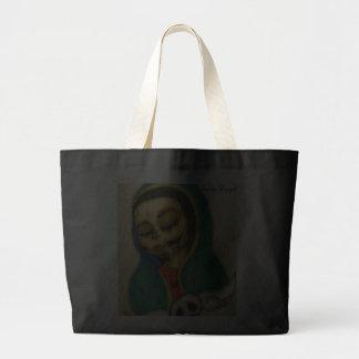 Darla Diggs Tote Bags