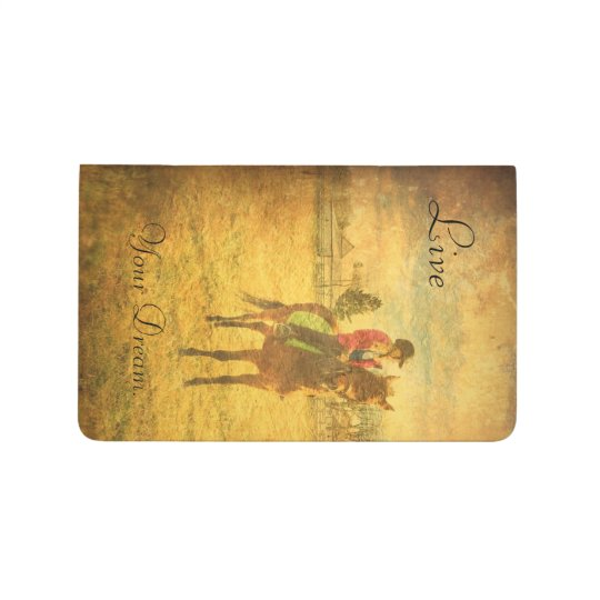 Darling Diary for a Horse-Lovin' Gal! Journal