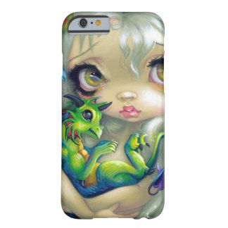 """Darling Dragonling IV"" iPhone 6 case"