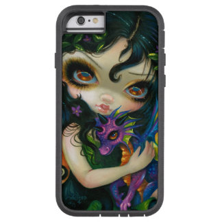 """Darling Dragonling V"" iPhone 6 case Tough Xtreme iPhone 6 Case"