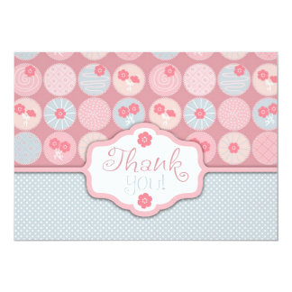 Darling Girl TY Card 2 13 Cm X 18 Cm Invitation Card