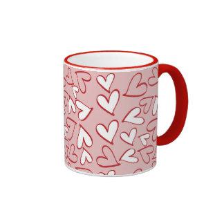 Darling Heart Mug Coffee Mugs