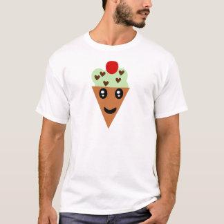 Darling Mint Chocolate Chip Ice Cream T-Shirt
