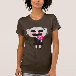 Darling Monster - Ladies Cute T-shirt