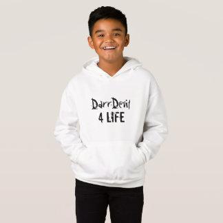 DarrDevil 4 Life Hoodie