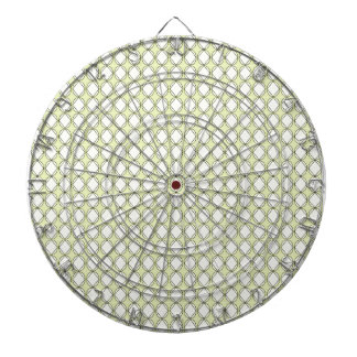 Dart-Board_Cottage-Diamonds(c) Lime_White Dartboard