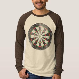 Dart Board Tshirt