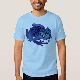 Dart Frog T Shirts