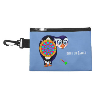 Dart Penguin by The Happy Juul Company Accessories Bags