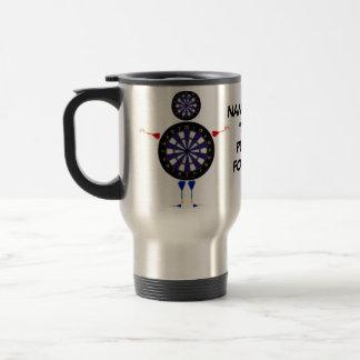 Dart Player For Life Mugs