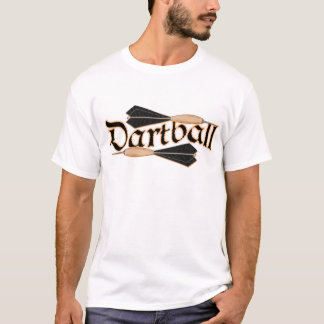 Dartball Darts T-Shirt