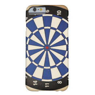 Dartboard 2 barely there iPhone 6 case