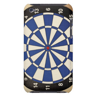 Dartboard 2 barely there iPod cover