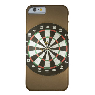 Dartboard 3 barely there iPhone 6 case