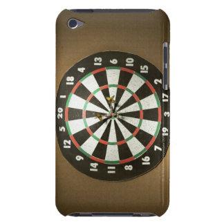 Dartboard 3 Case-Mate iPod touch case
