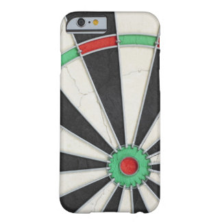 Dartboard 4 barely there iPhone 6 case