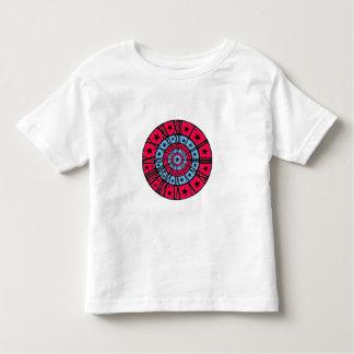 Dartboard Clock Tshirts