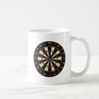Dartboard Mug