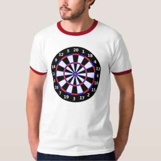 Dartboard T-Shirt