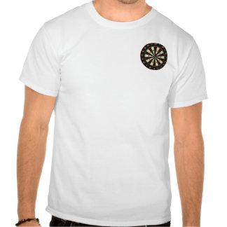 Dartboard-T Tshirts