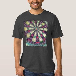 Dartboard Tshirts