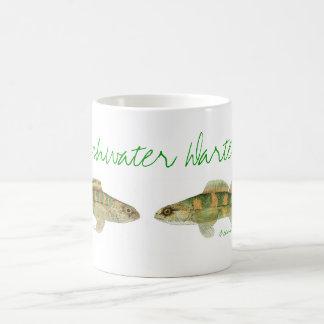 Darter Mug