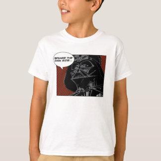 Darth Vader Comic A Tshirt