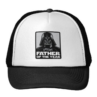 Darth Vader Comic | Father of the Year Cap