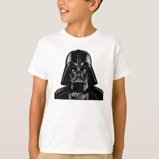 Darth Vader Headshot Shirt
