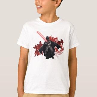 Darth Vader Icon A T-shirt