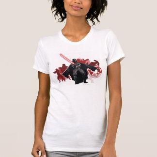 Darth Vader Icon A Tshirts