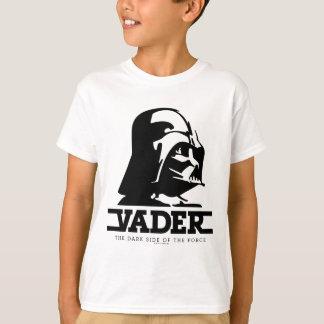 Darth Vader Stencil A T-shirt