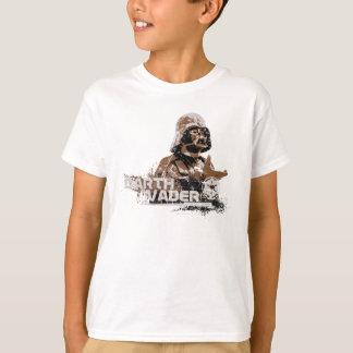 Darth Vader Vintage A Tee Shirt