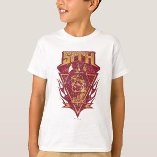 Darth Vader Vintage B T Shirt
