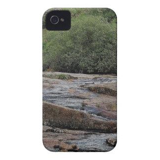 Dartmoor River Avon Shipley Bridge Early Summer.2 iPhone 4 Cover