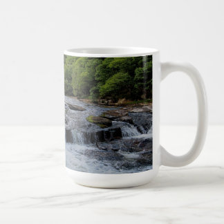 Dartmoor River Dart Rowbrook Early Summer  ( 2 ) Coffee Mug