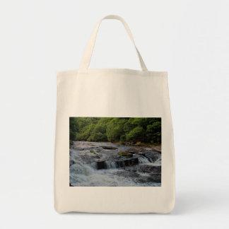 Dartmoor River Dart Rowbrook Early Summer   ( 2 ) Tote Bag