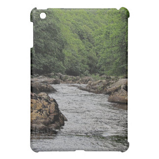 Dartmoor River Dart Valley Rowbrook Case For The iPad Mini