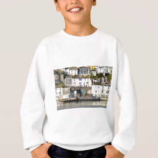 Dartmouth ferry. sweatshirt