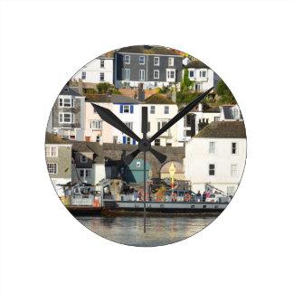 Dartmouth ferry. wallclocks
