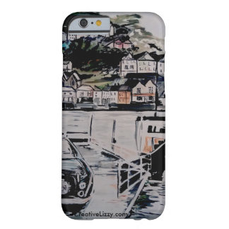 Dartmouth Harbour I-Phone Case