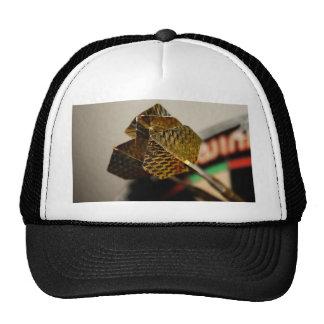 Darts Mesh Hats