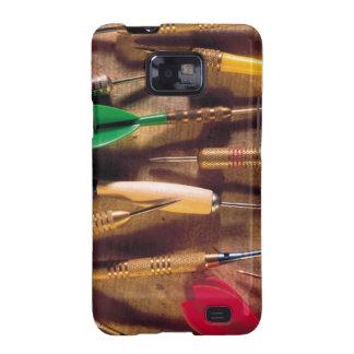 Darts Samsung Galaxy SII Cases