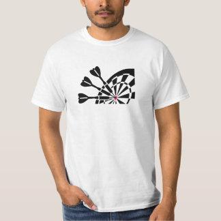 Darts dartboard T-Shirt