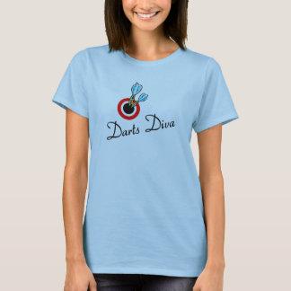 Darts Diva T-Shirt